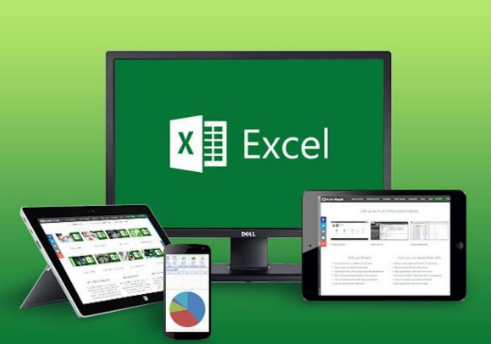 Advanced Excel Courses Lahore